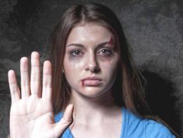 Mujer violencia genero femicidio