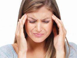 Salud migrana dolor cabeza