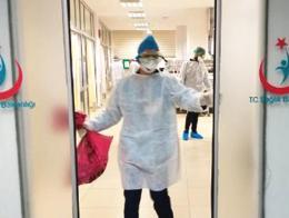 Aksaray cuarentena turistas coronavirus