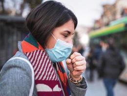 Coronavirus frio invierno