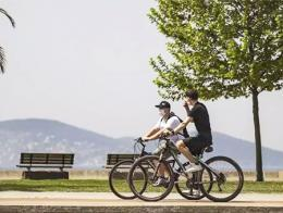 Estambul bicicletas coronavirus