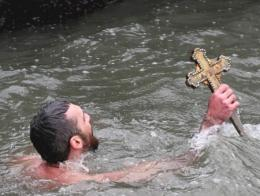 Estambul cristianos ortodoxos epifania