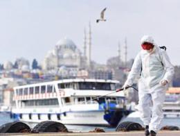 Estambul pandemia coronavirus(1)