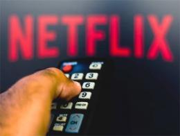 Netflix series tv