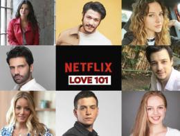 Serie turca love 101