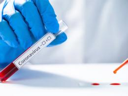 Test prueba coronavirus