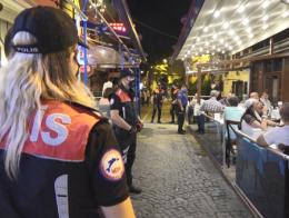 Turquia controles mascarilla coronavirus