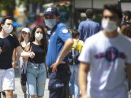 Turquia pandemia coronavirus(2)