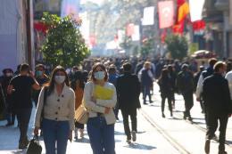 Estambul pandemia coronavirus