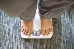 Salud sobrepeso obesidad