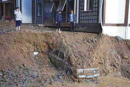 Turquia inundaciones rize