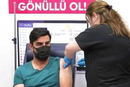 Turquia voluntarios vacuna turca coronavirus