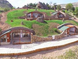Sivas villa hobbit