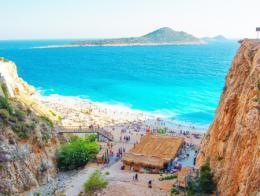 Antalya playa kaputas(1)