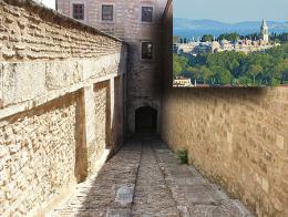 Estambul palacio topkapi camino secreto