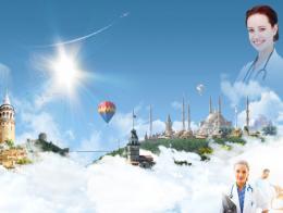 Turquia turismo salud
