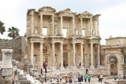 Turquia ruinas efeso