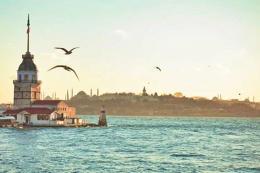 Turquia turismo estambul