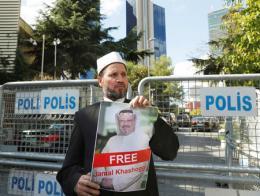 Estambul periodista saudi desaparecido khashoggi