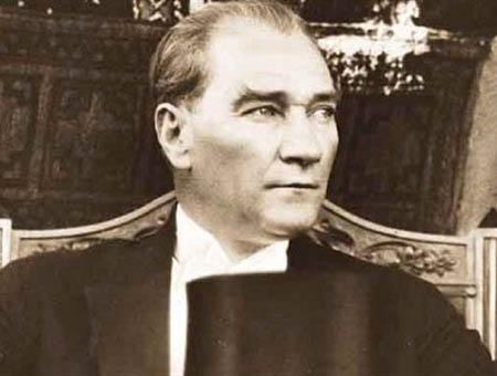 Ataturk(1)