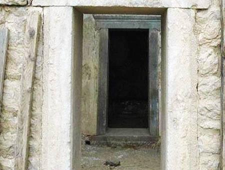 Tumba romana bodrum