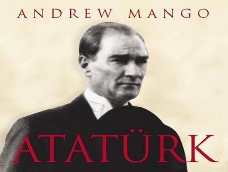 Ataturk biografia andrew mango