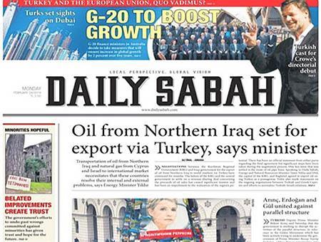 El Parlamento Europeo prohíbe la distribución del diario turco Daily Sabah