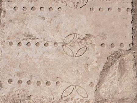 Juego romano ludus scriptorium