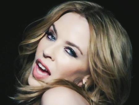 Kylie minogue cantante