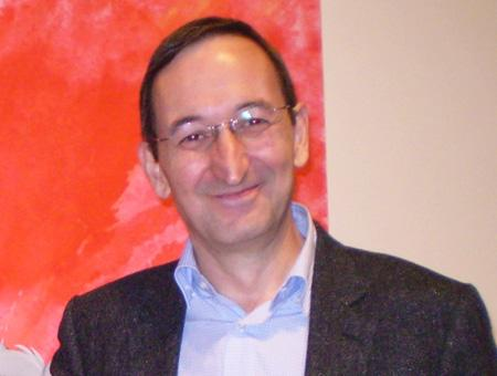 Rafael Carpintero Ortega
