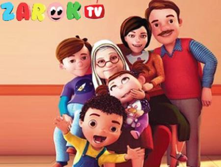 Television kurdo zarok tv