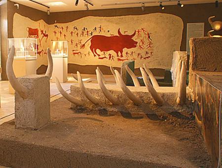 Catalhoyuk yacimiento arqueologico