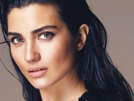 Arrestan por robo con violencia al novio de la conocida actriz turca Tuba Büyüküstün