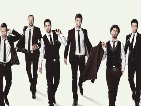 Los Vivancos traen a Estambul su último show, ''Nacidos para Bailar''