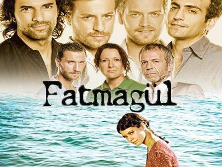 Serie turca television fatmagul