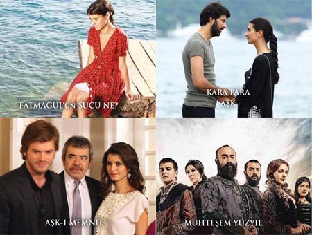 Críticas a la decisión del grupo de comunicación árabe MBC de cancelar todas las series turcas