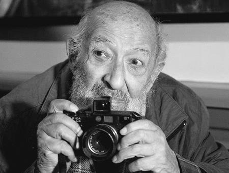 Ara guler fotografo turco