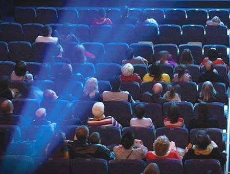 Cine espectadores peliculas