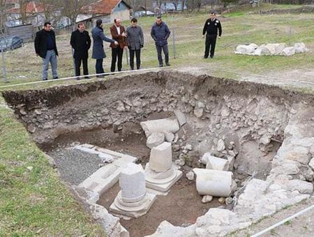 Karabuk iglesia adrianopolis