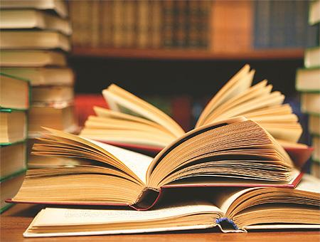 Libros lectura biblioteca