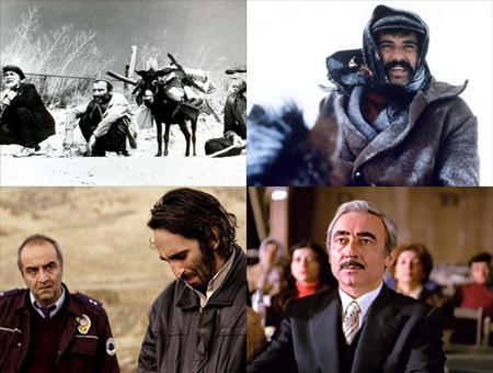 Peliculas cine turco