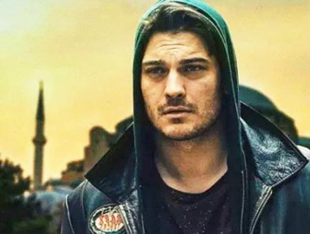Serie turca hakan protector netflix