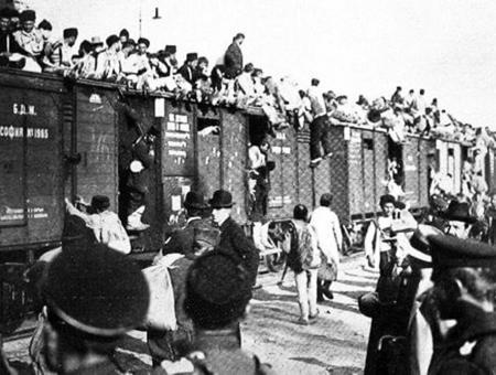 Historia deportacion tartaros crimea