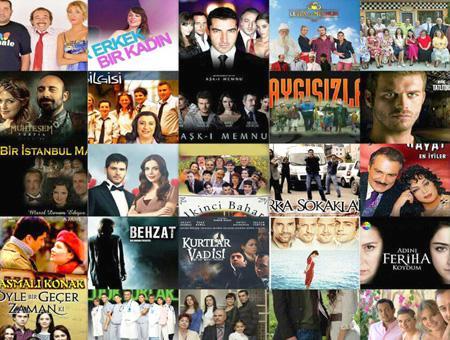 Series turcas television