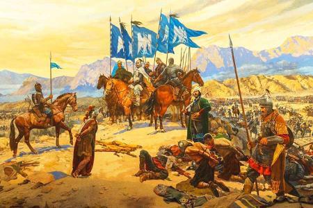 Batalla manzikert turcos selyucidas bizantinos