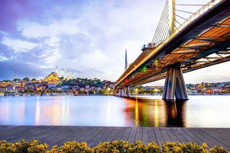 Estambul mejores ciudades mundo