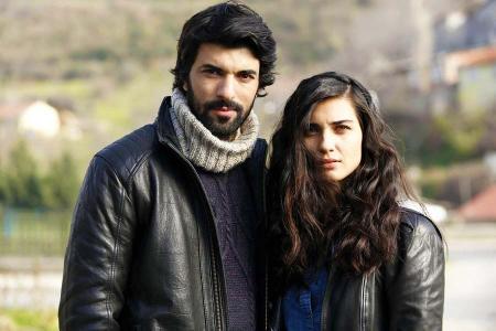 Serie turca amor contrabando