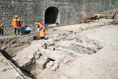 Turquia via romana murallas diyarbakir