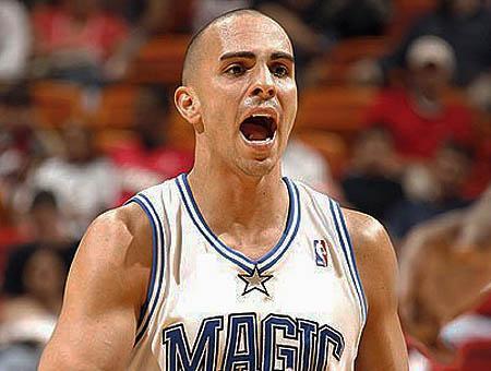 Carlos arroyo besiktas baloncesto