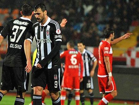 Antalyaspor besiktas(1)